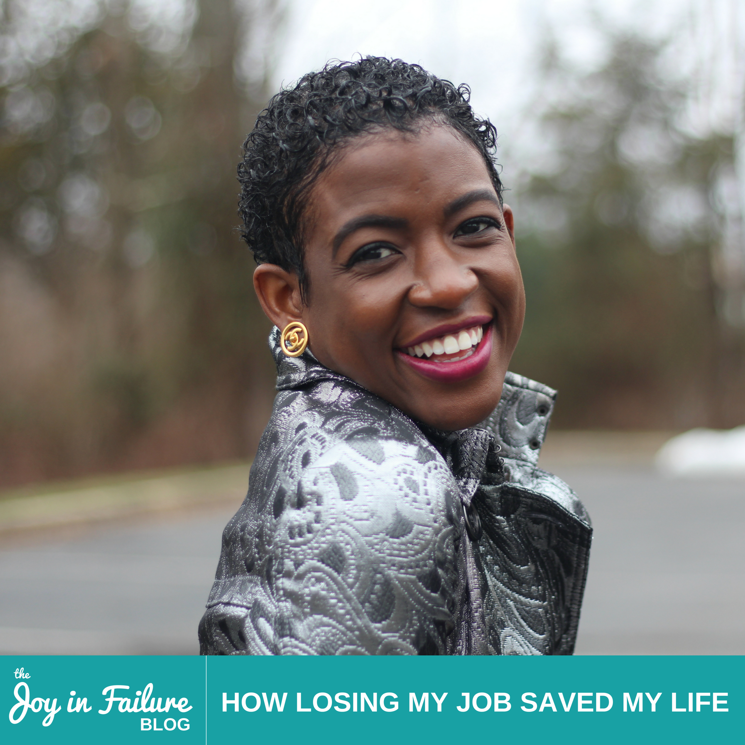 the joy in failure how losing my job saved my life