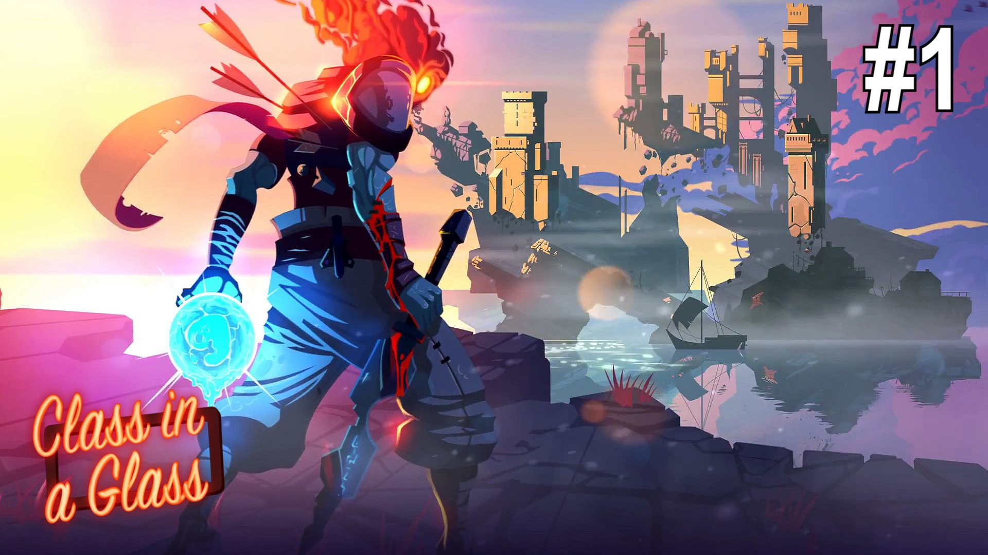 Twitch Livestream | Dead Cells – Part 1 | Xbox One