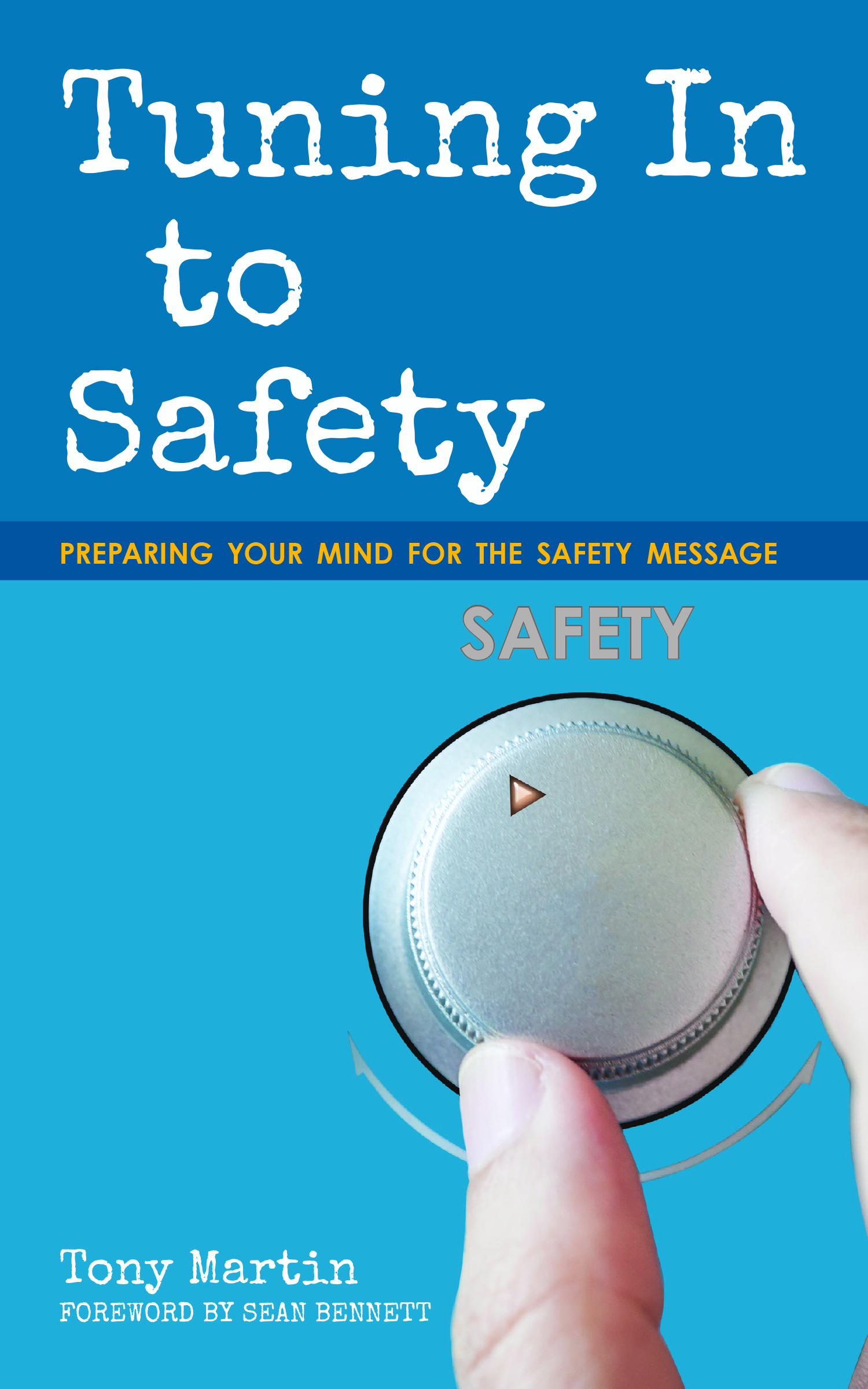 """Where to begin... - """"Tony Martin takes a holistic view of safety. His unique approach introduces his readers to the hard truths of safety malpractice from both an employer and employee perspective. Most importantly, he does not shy away from the seldom-mentioned realities of common shortcomings in safe work practice. In one chapter that I consider to be especially relevant, the tricky issue of the"""