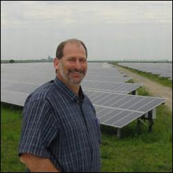 Mike Green  Engineer & Founder, IPV Solar   LinkedIn  |  Website