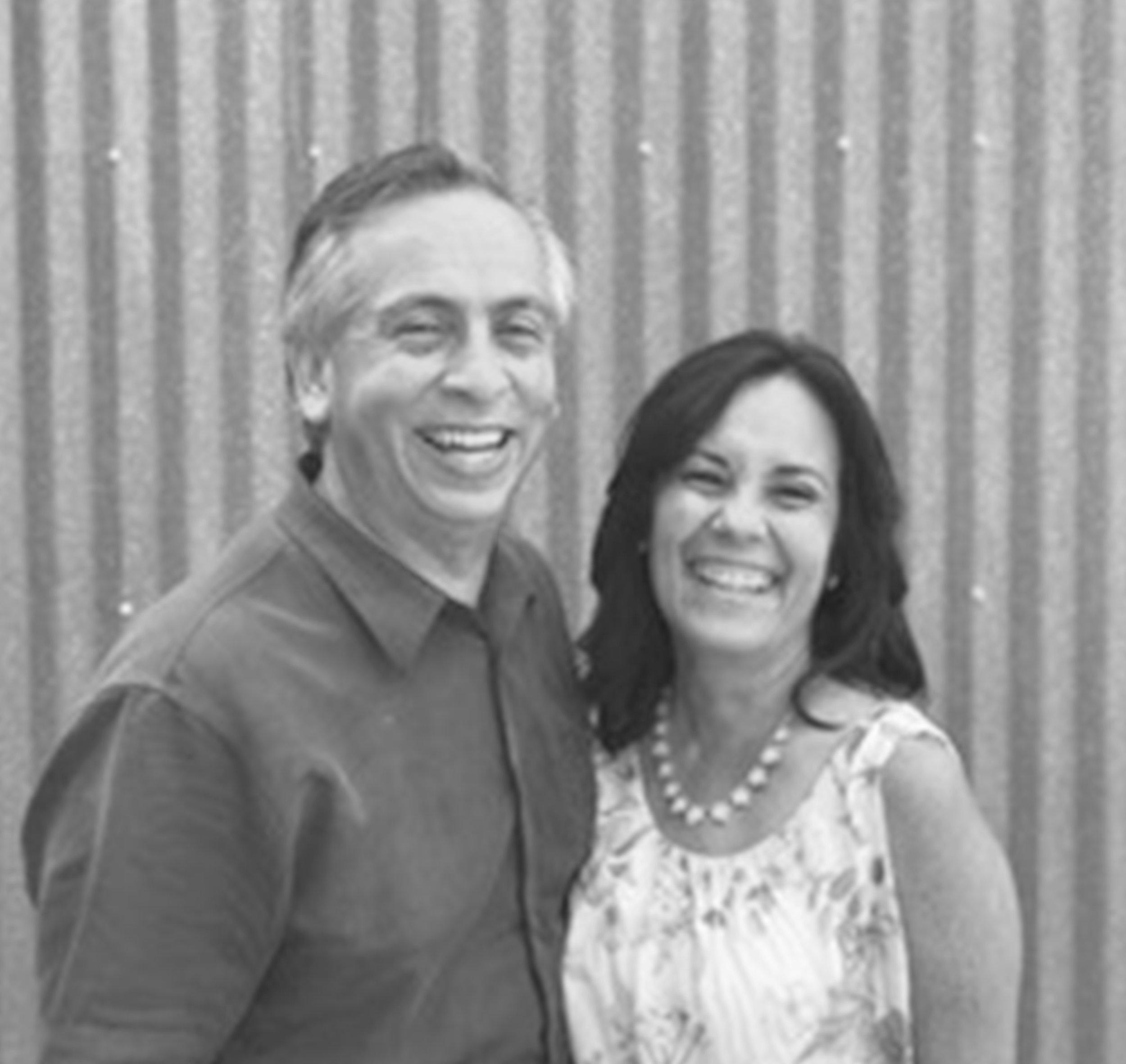 Carlos and María Inés Garzon   Iglesia Roca Viva | San Antonio, Texas