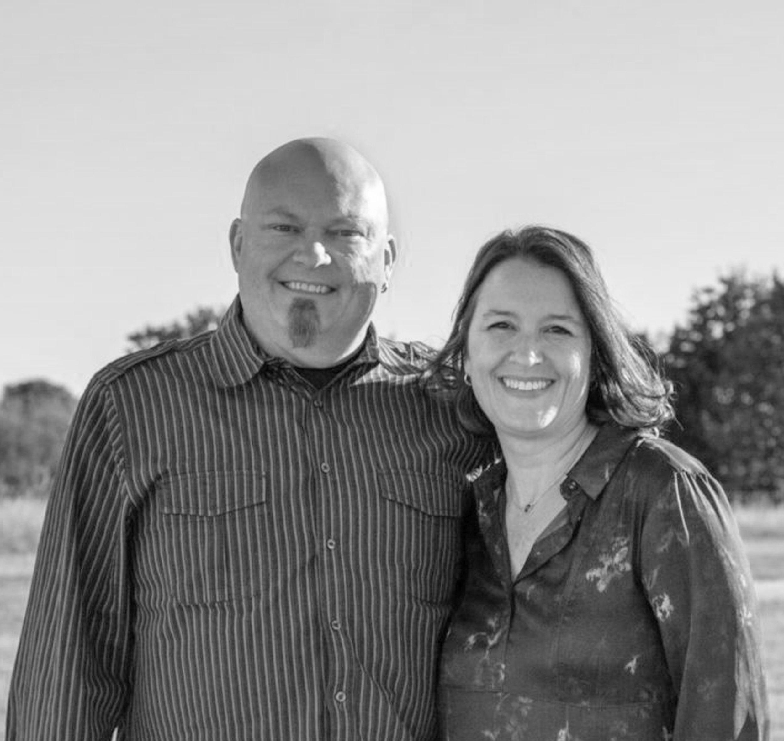 Denny & Brenda Truett   The Refuge |   Ada, Oklahoma