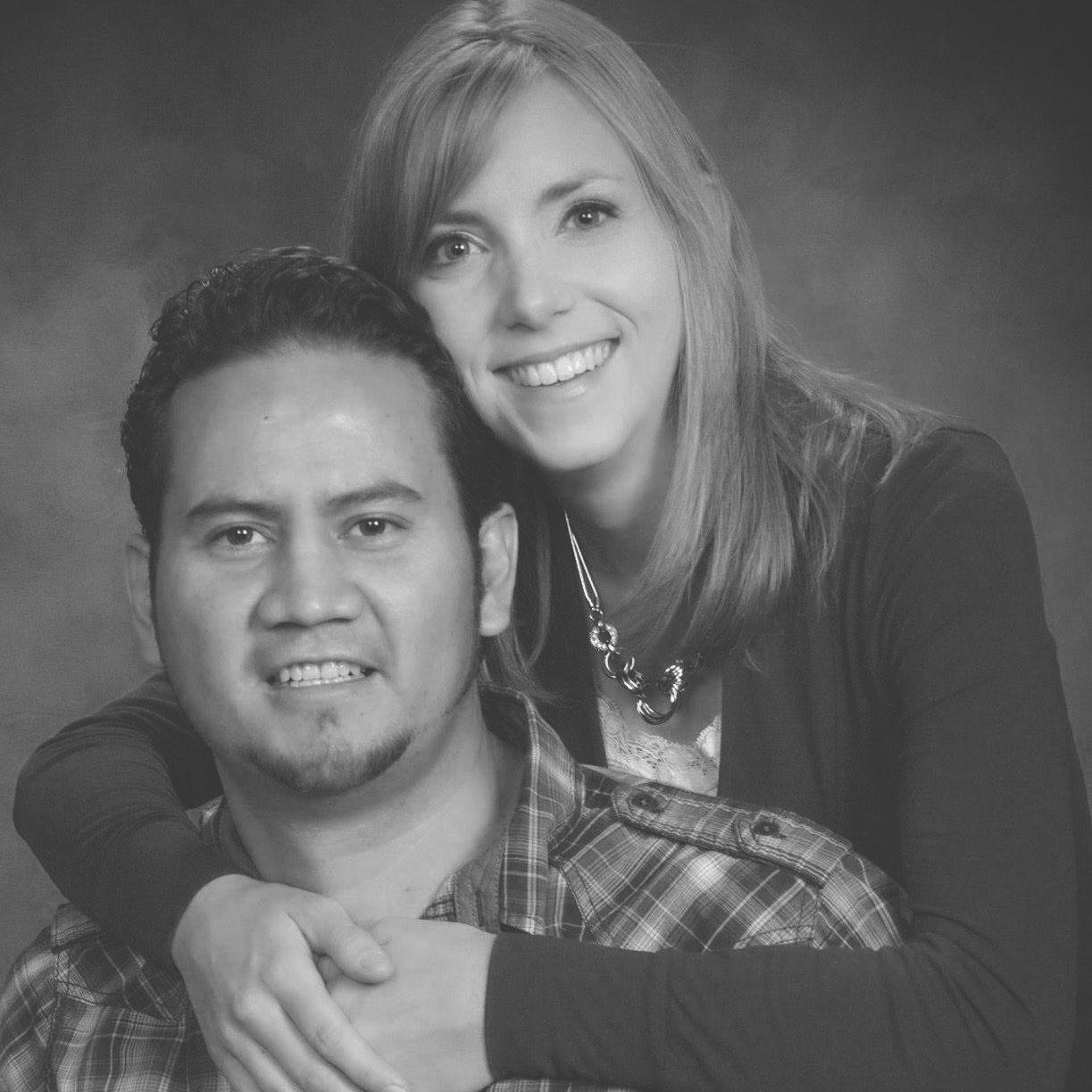 Pablo Mauricio   Rock of Help | El Paso, Texas