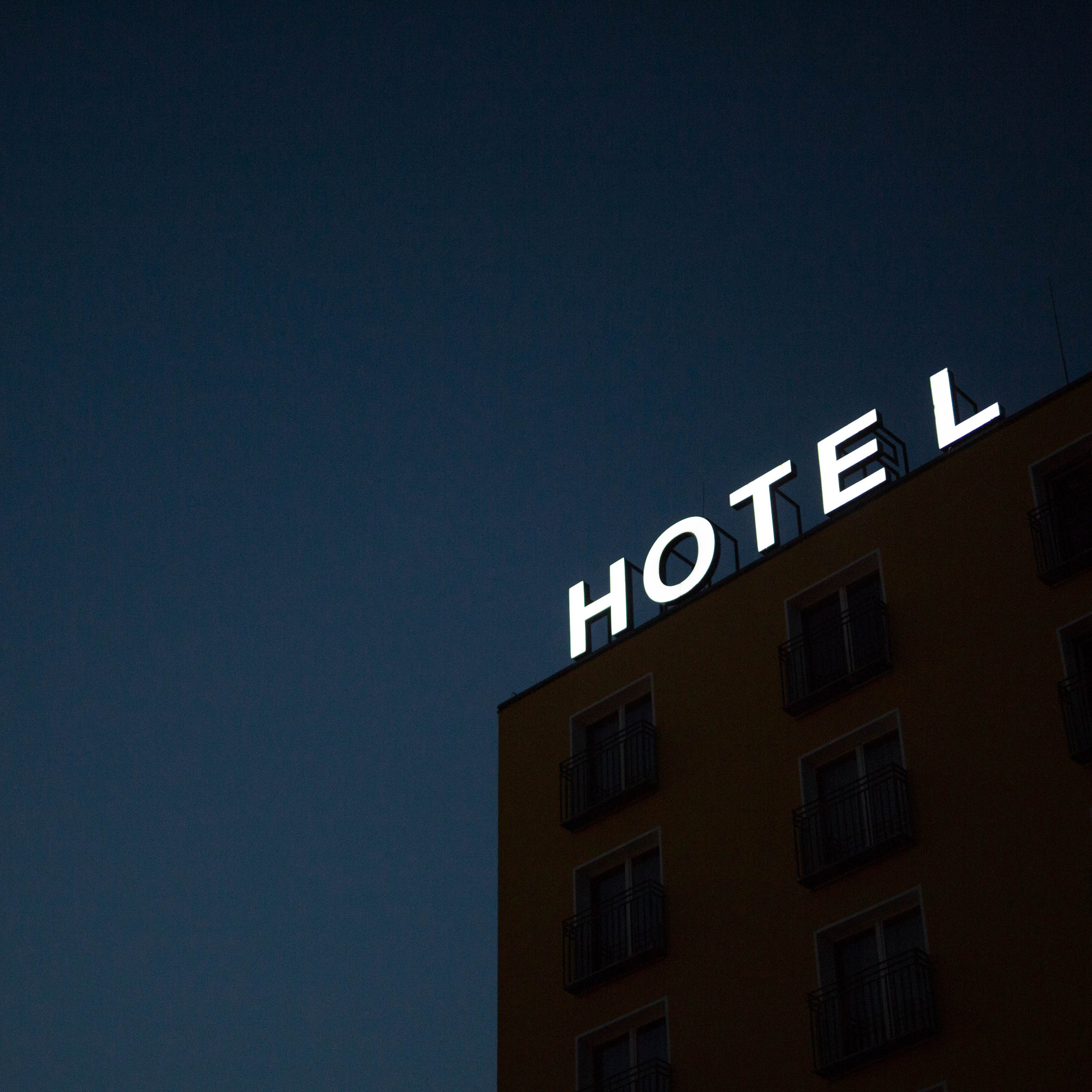 HOTEL INFORMATION   Coming Soon!