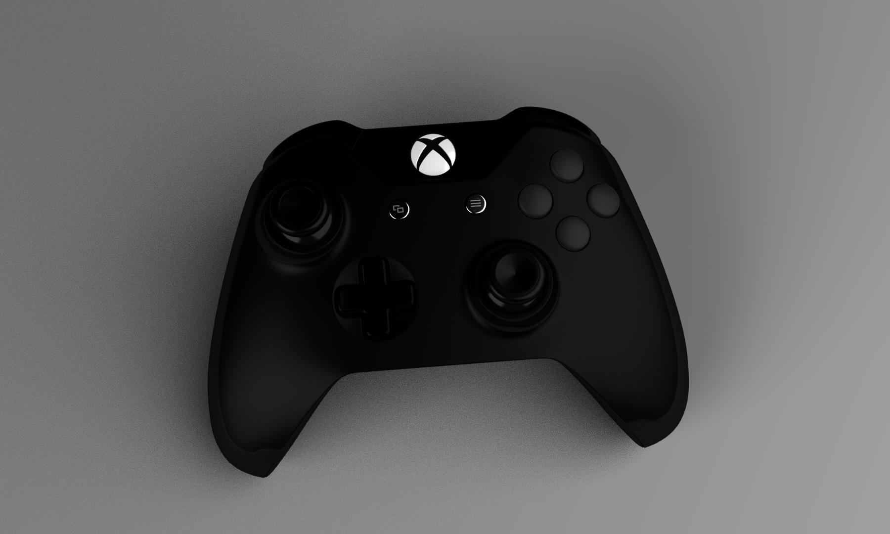Xbox Top