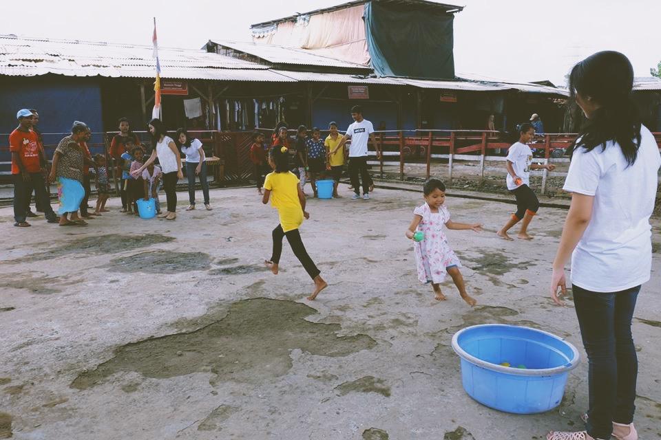 indonesia children