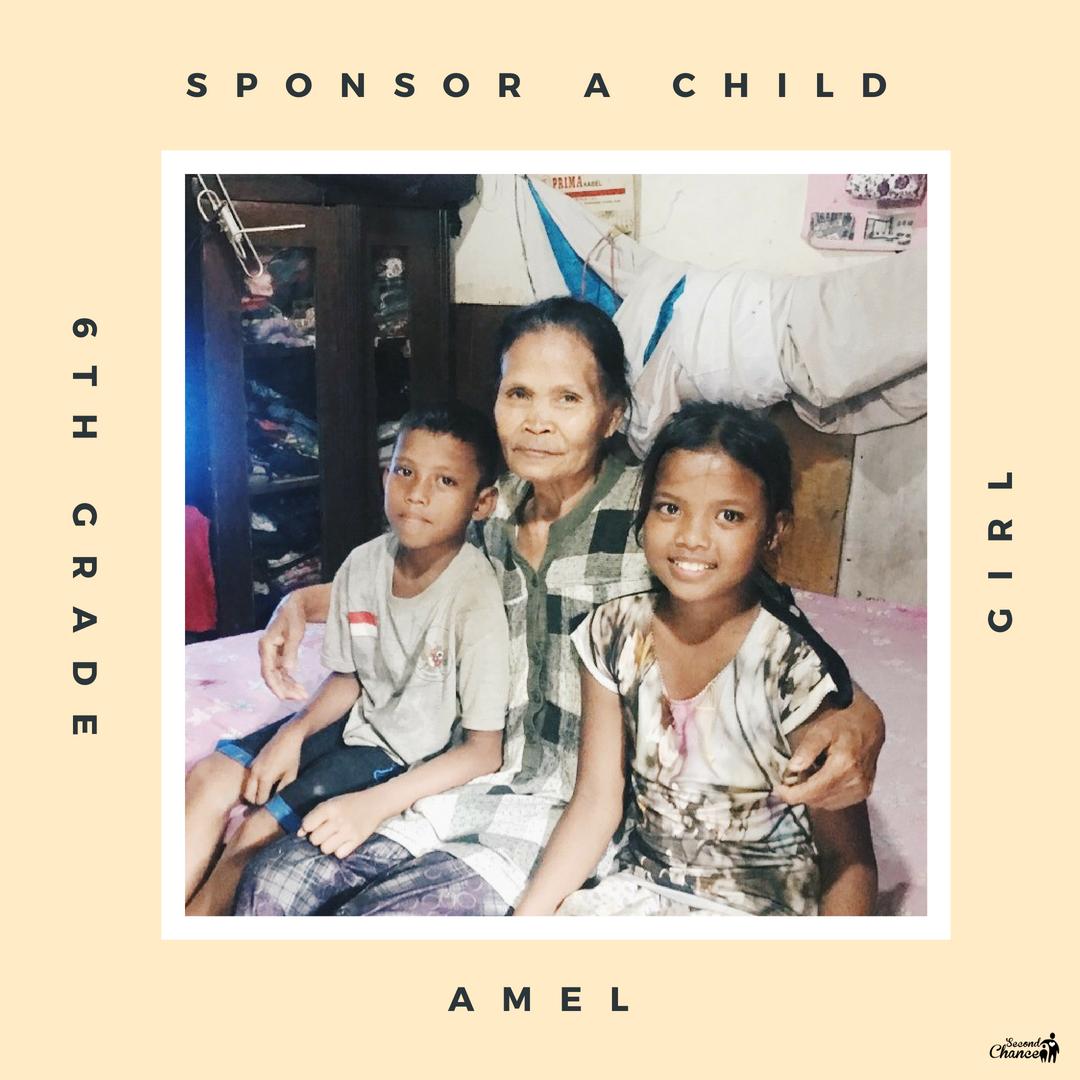 sponsor amel