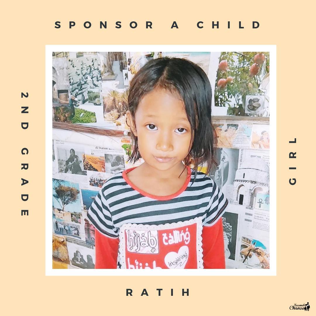 Sponsor Ratih