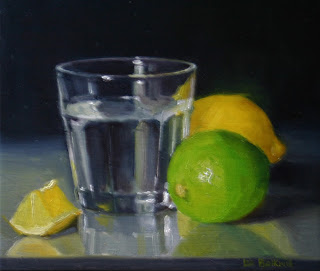 Citrus & Lemon - Oil