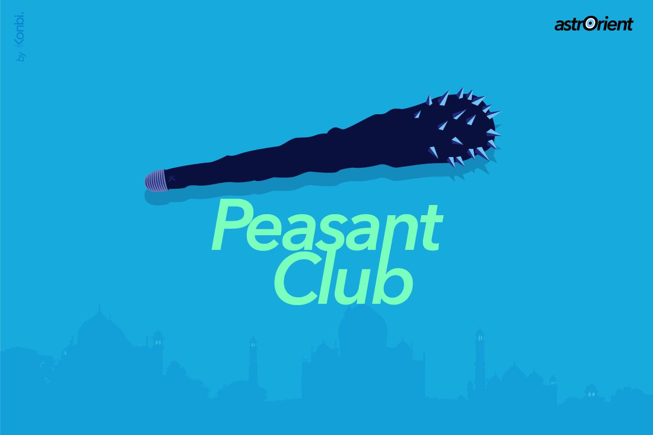 Peasant Club