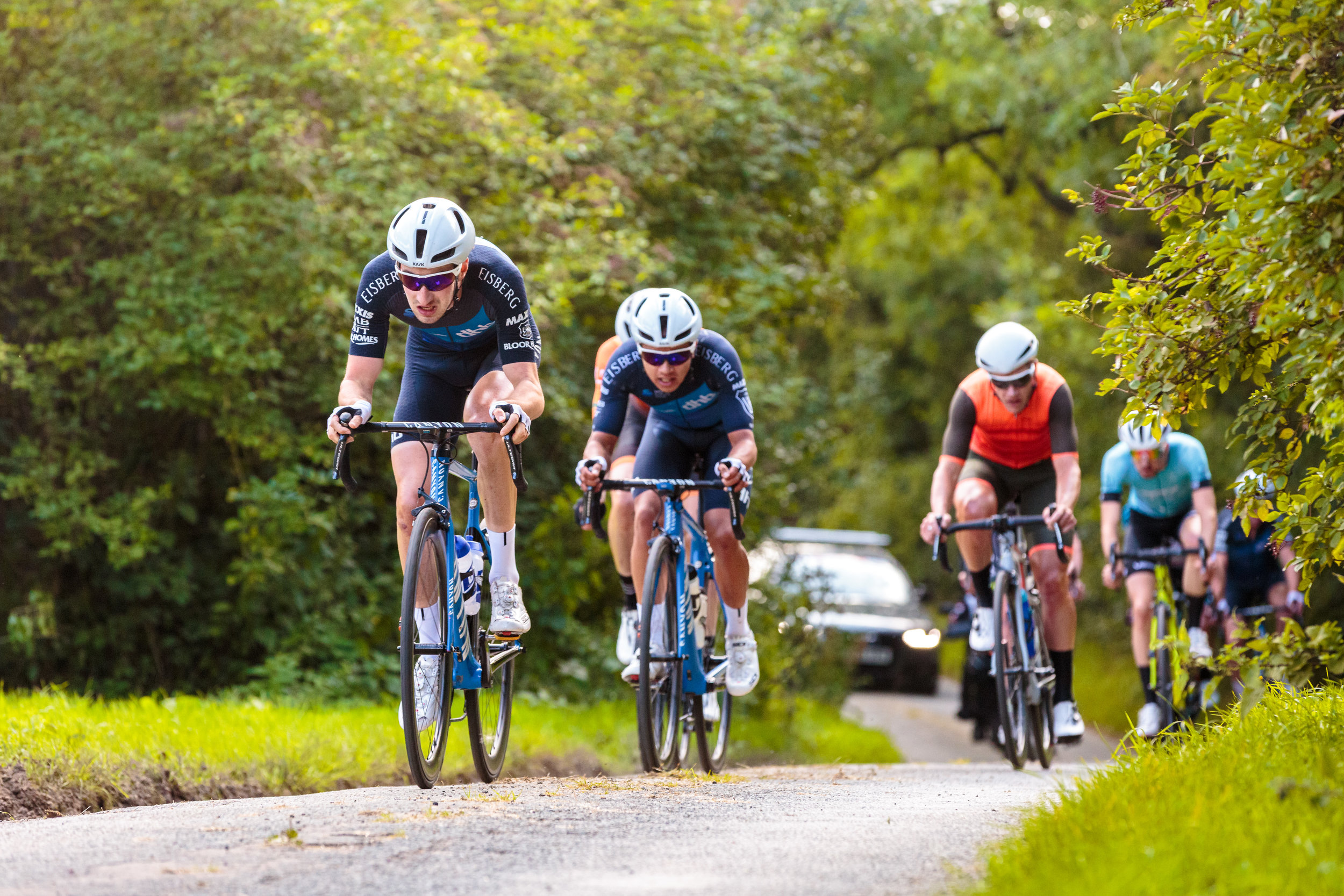 Canyon DHB Presented by Bloor Homes in the Ryedale Grand Prix