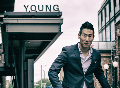 Andrew Yang - Our