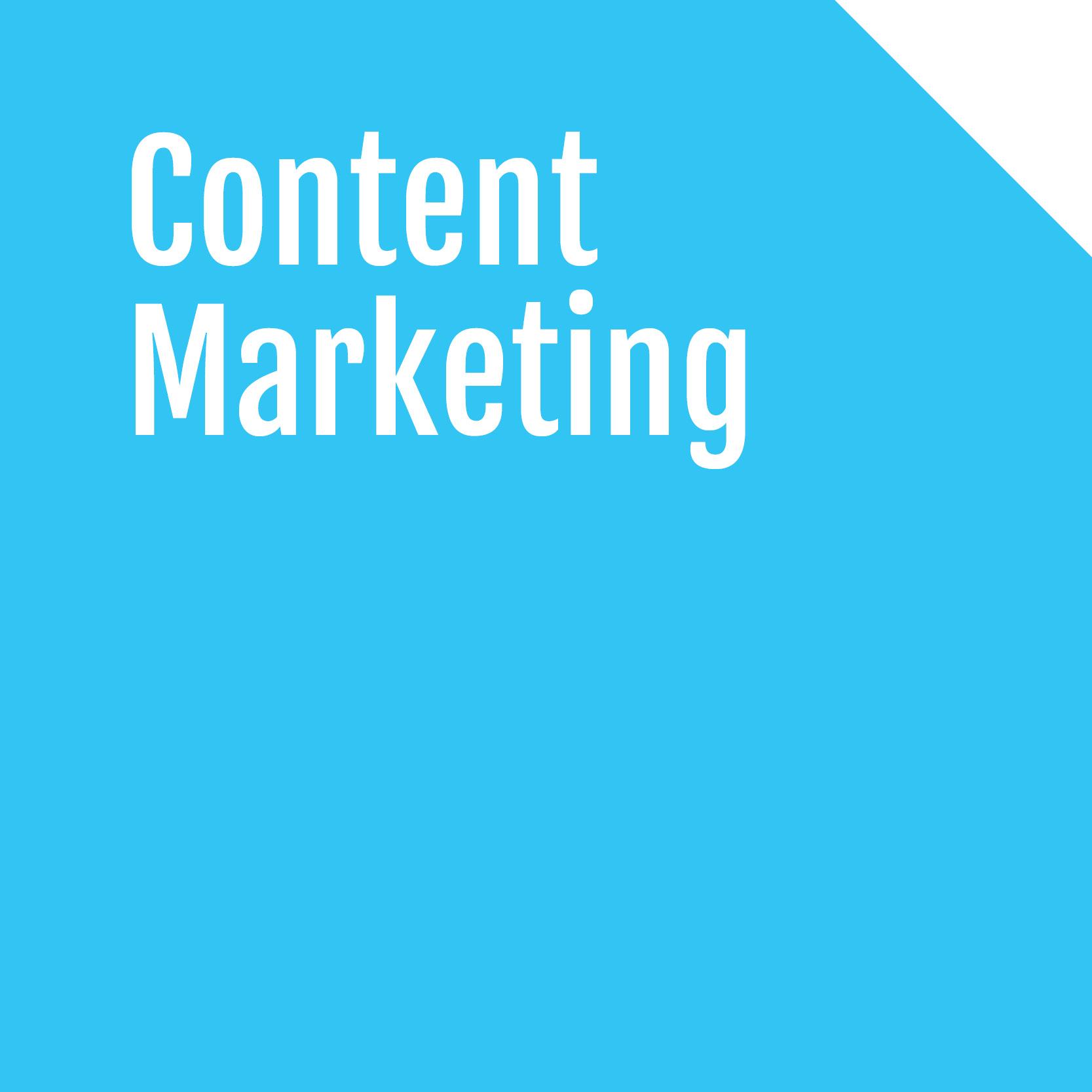 - Strategy & PlanningCreative ServicesCustomer MarketingEditorial Calendars