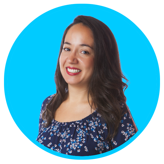 "Jessica Siqueira - Our ""Marketing Operations Manager""Jessica keeps things running smoothly. With a decade in the industry, she doesn't let anything slide. Project Management skills are how she wins and when it comes to clients – nothing gets by her!"