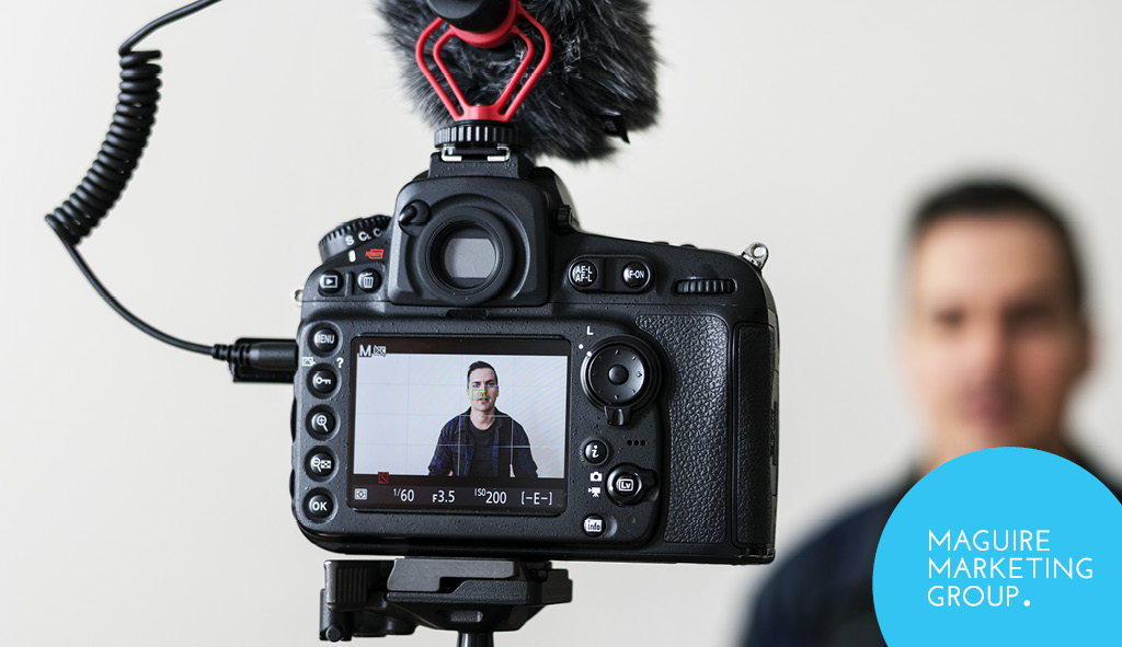 Tips on making video part of your Marketing Strategy