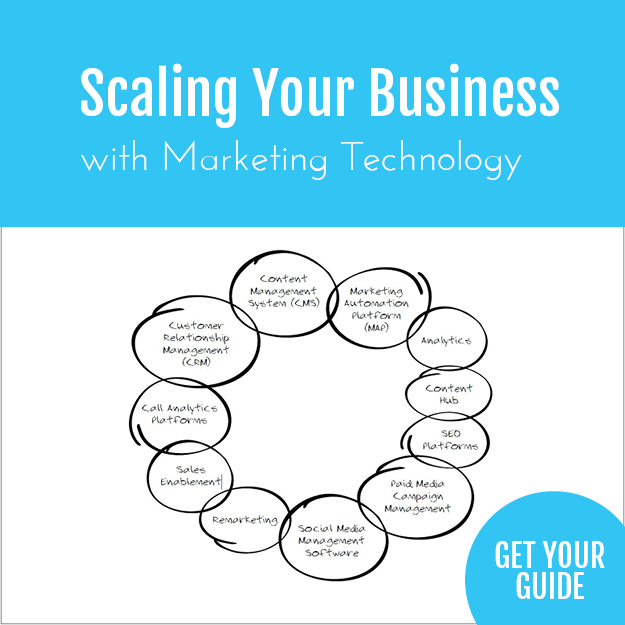 Known for being a B2B Marketing Agency, Maguire Marketing Group services software companies, tech companies, professional service companies across North America.