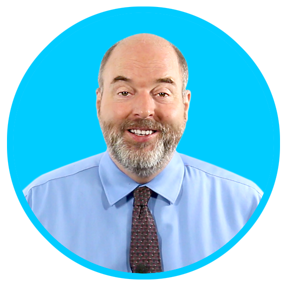 """Alan Sharpe - Our """"B2B Inbound Writer""""Alan wrote his first piece of B2B copy in 1991. That's not a typo. Today, Alan writes inbound content that helps our clients attract, engage and convert leads into customers."""