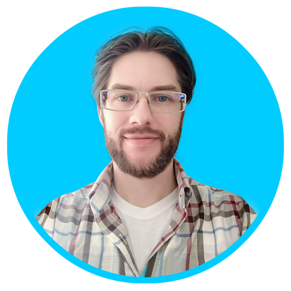"""Josh Hansen - Our """"Salesforce"""" ExpertJosh usually has his head in the clouds. Whether its Sales Cloud, Service Cloud or Marketing Cloud, he dreams big (and delivers) when it comes to helping clients leverage the Salesforce.com platform."""