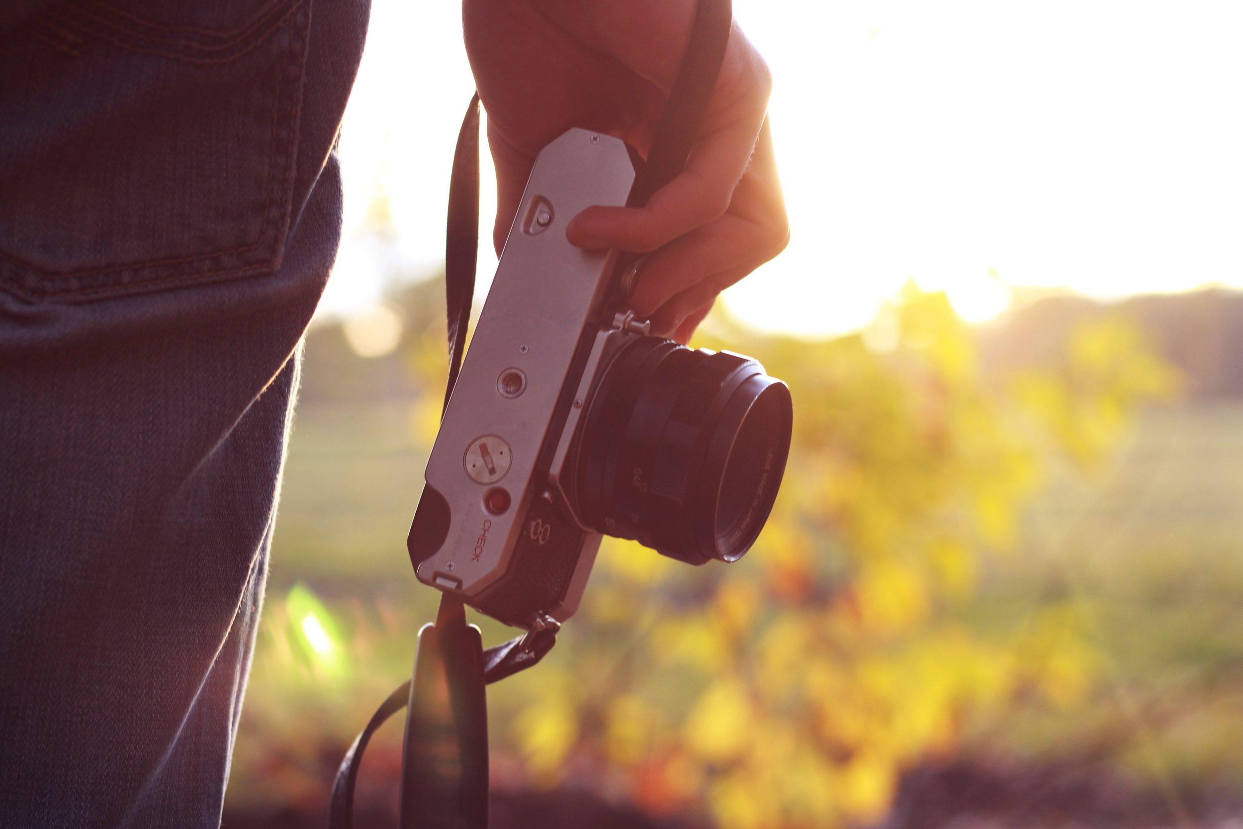 [Photography