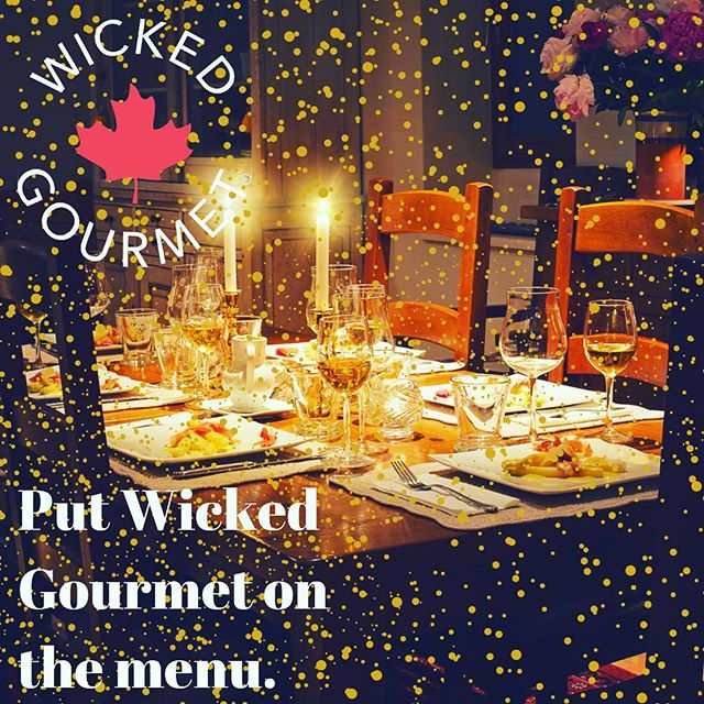One of our favourite clients had some delicious products for every meal this holiday season! Order right online on their website to get their sauces, rubs and spices delivered right to your door! @wicked_gourmet • #socialmediamarketing #digitalmarketing #webdesign #quinte #bayofquinte #pec #quintewest #dropenterprises #thecounty #cobourg #brighton #bancroft #ontario #buylocal #supportlocalbusiness #toronto #yummy #delicioso #marketing #advertising
