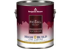 Regal Select Exterior High Build