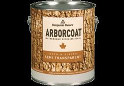 Benjamin Moore ARBORCOAT Premium Exterior Stain