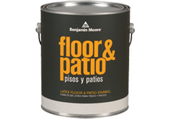 Benjamin Moore Flooring Solutions