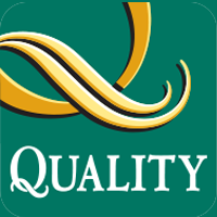 Quality Inn   Discount ID#  00133740