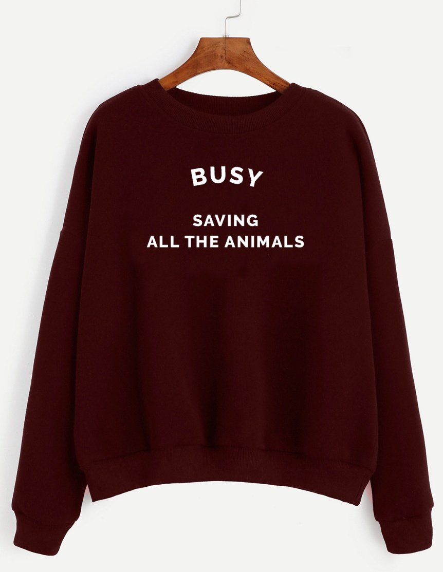 wholesome culture sweater