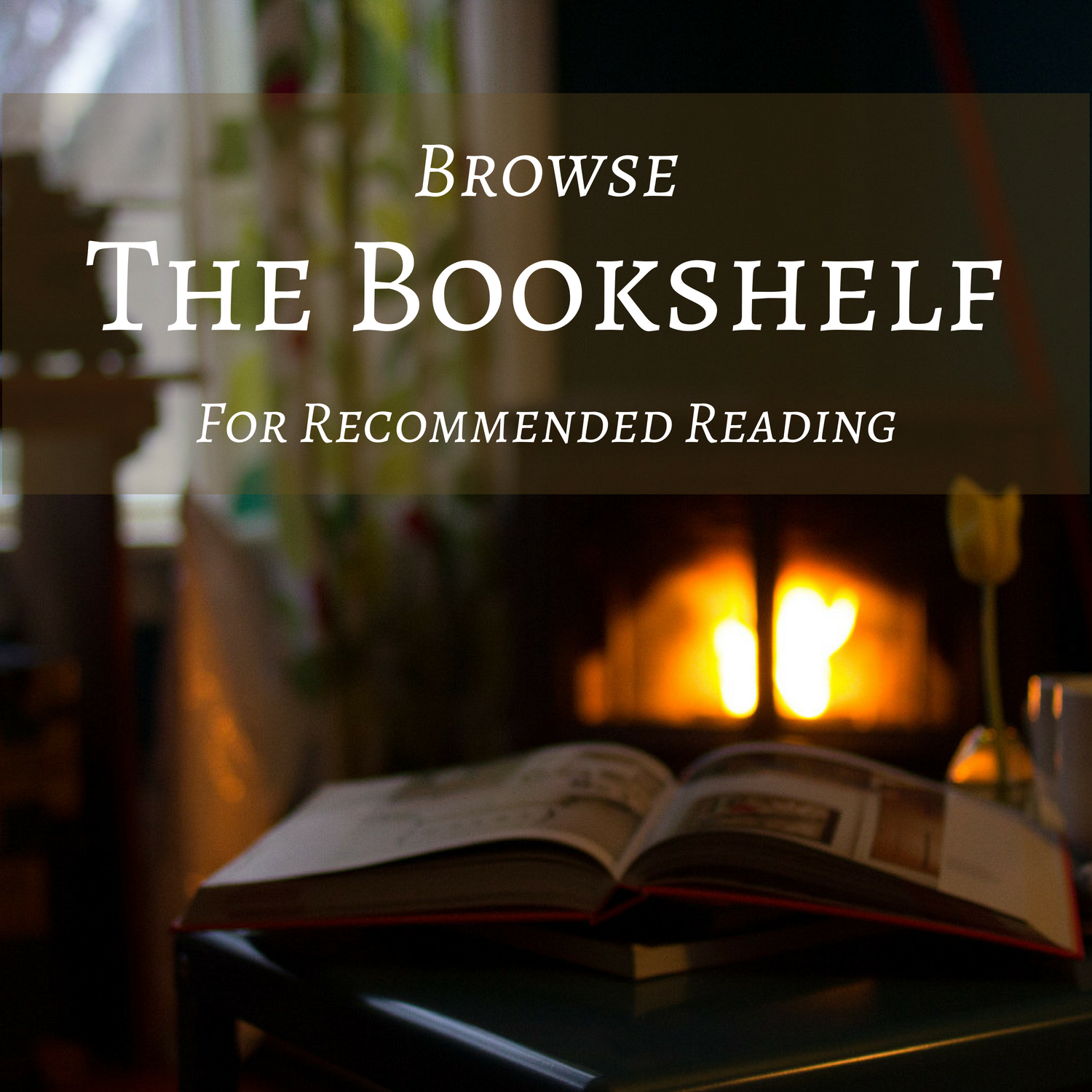 Browse the bookshelf for recommended reading.png