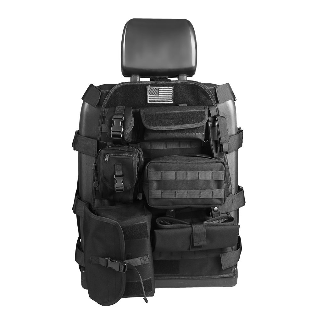 Gifts For Outdoorsmen 2018 Tactical Seat Covers