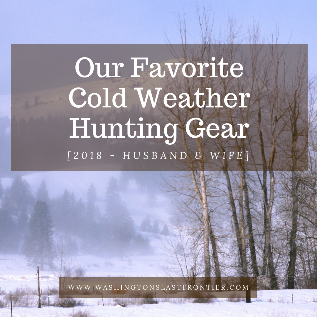 Best Cold Weather Hunting Gear 2018 Men Women.png