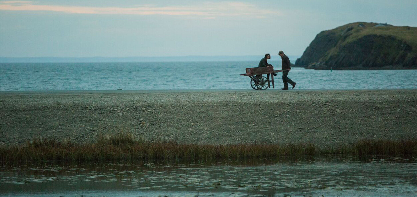 Films For Introverts, Loners, & Anyone Else Who Craves Isolation Maudie