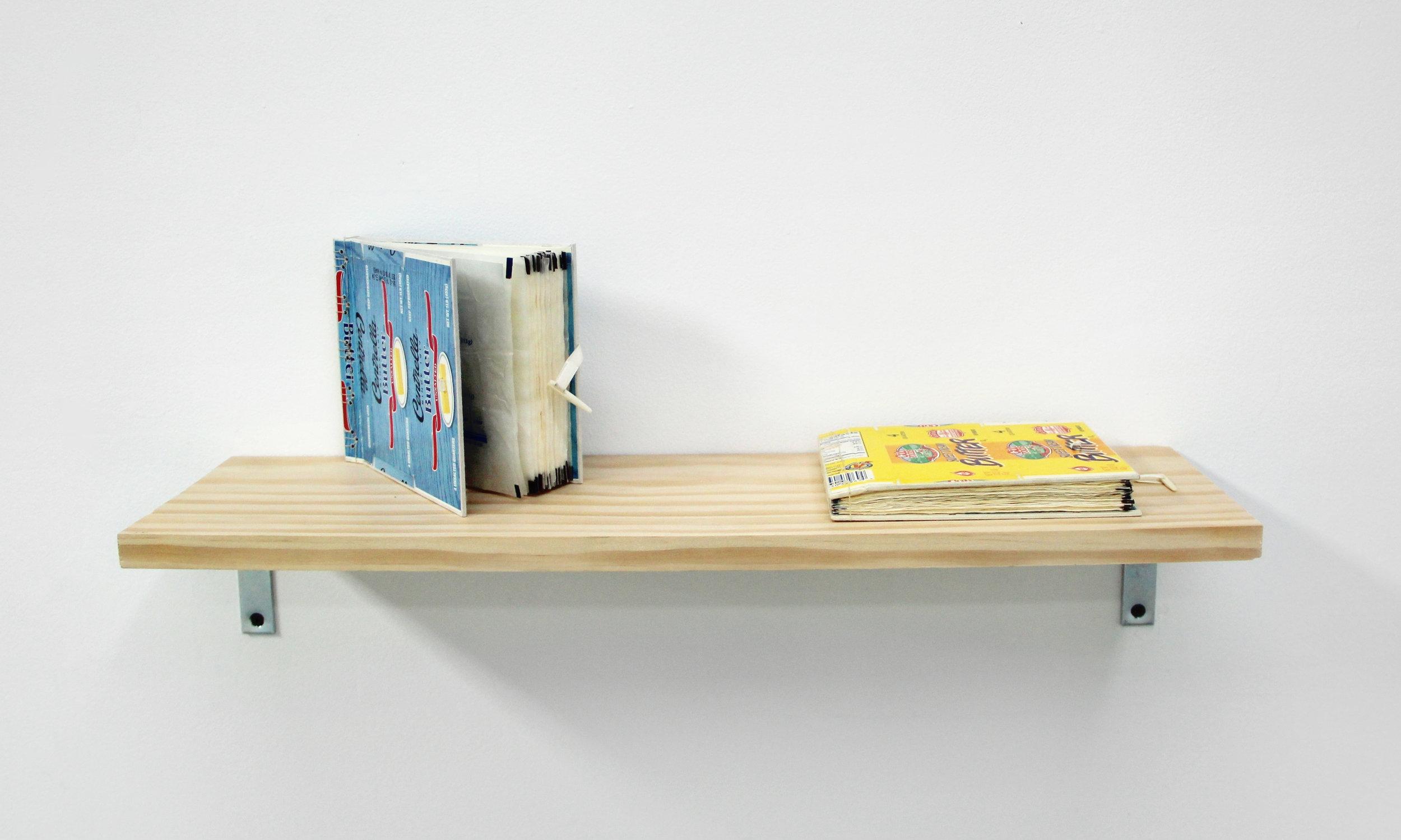 Butter Books