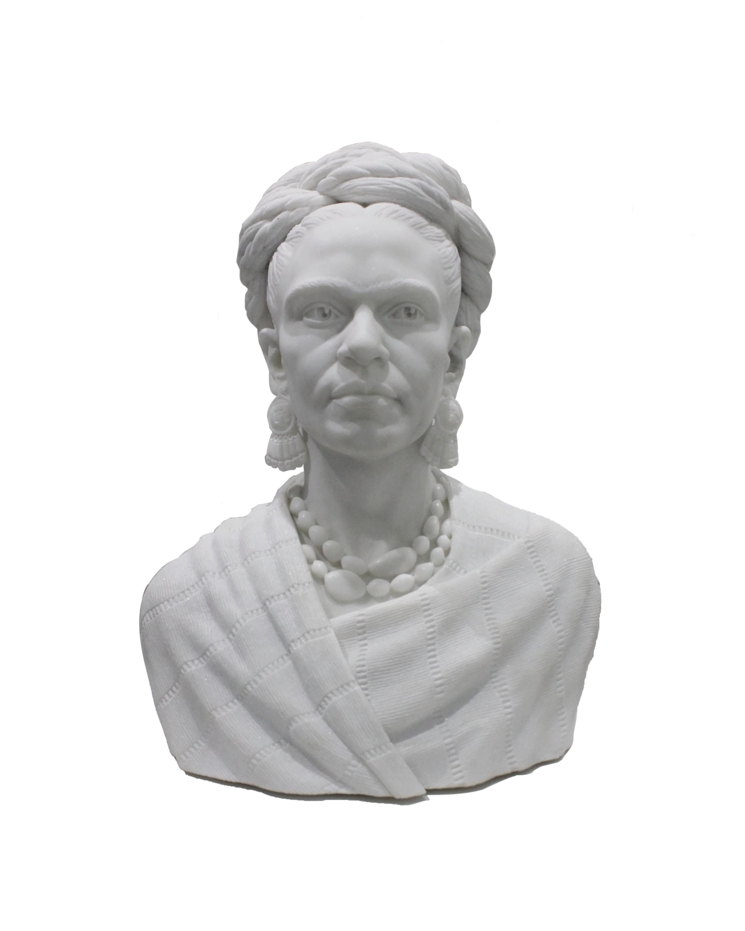 Frida Kahlo Front bust.png