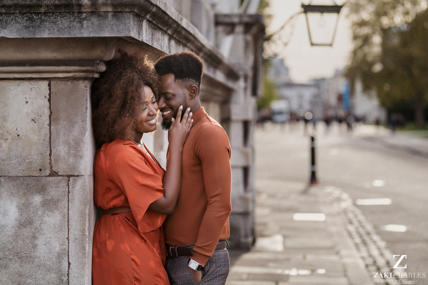 London City Engagement Session, Sam and Jude, natural light photography 2