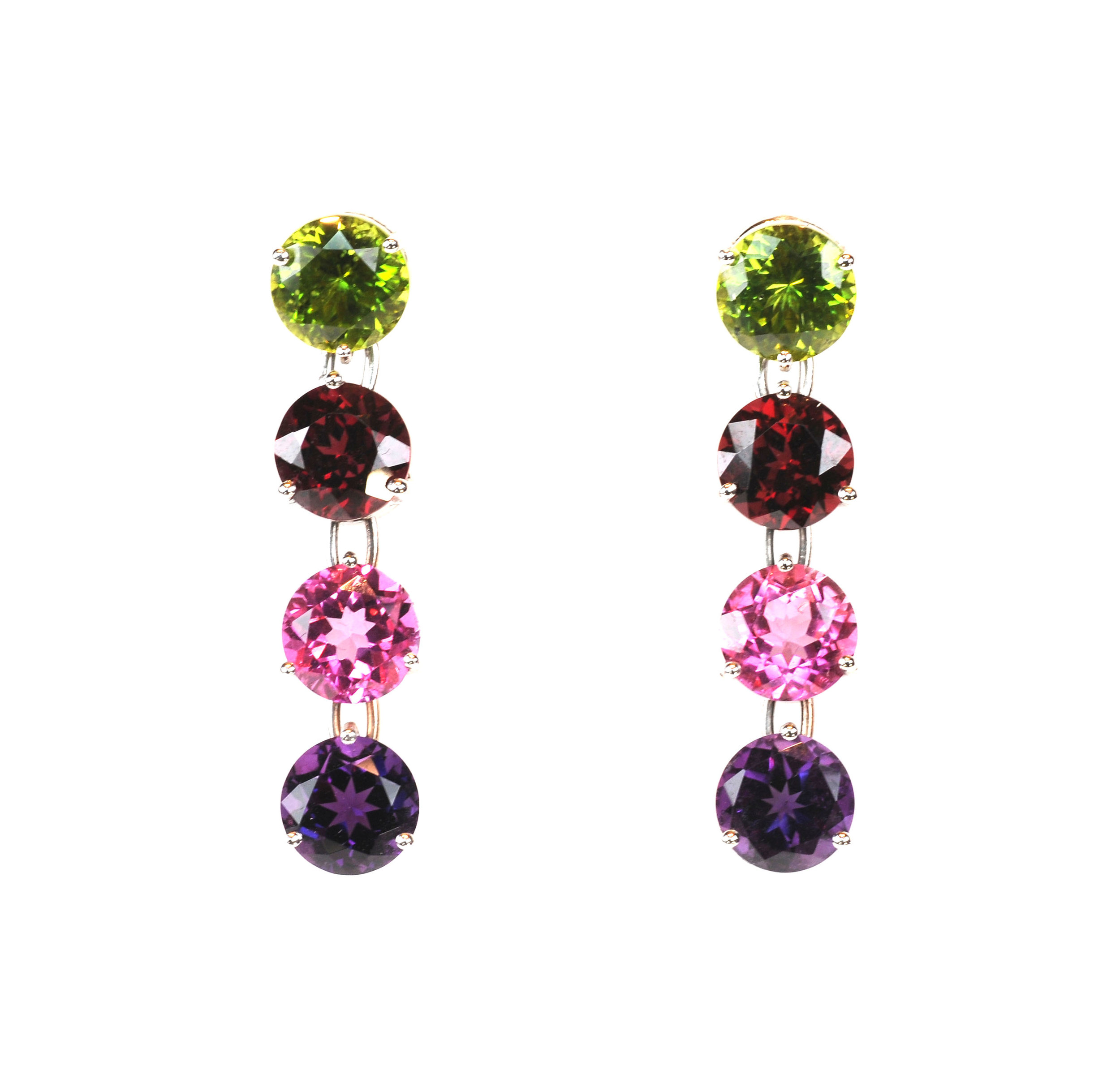 Autunno Straight Earrings
