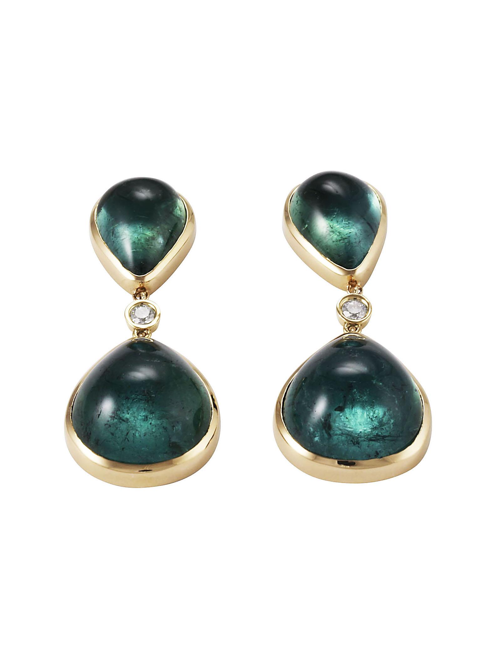 Edenrock Verde Earrings