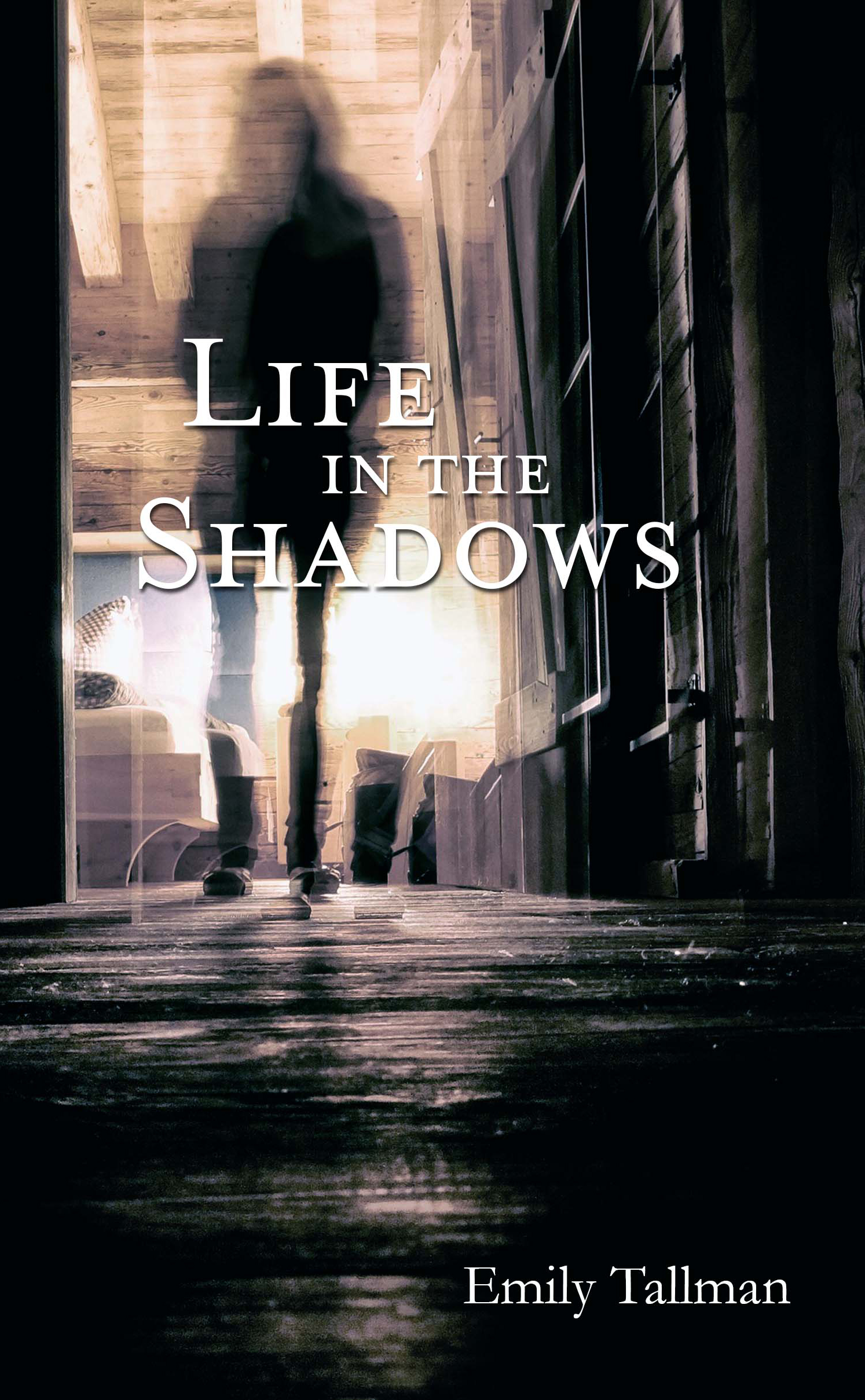 Life in the Shadows Cover