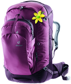 Deuter Bag with VerifiR NFC