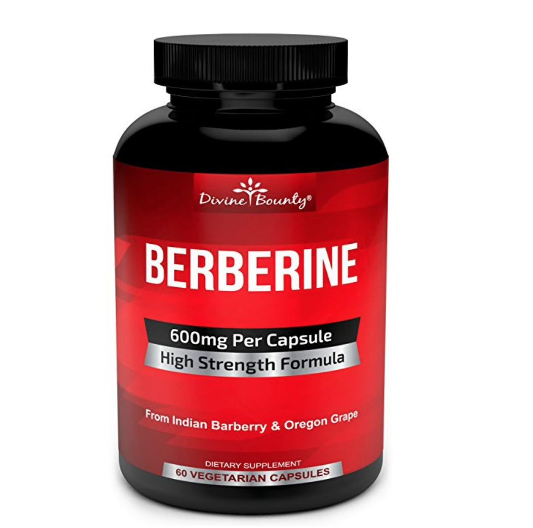 Berberine - This supplement is best known for its antibiotic properties. Dr. Junger along with many other natural physicians recommend this for various bacterial infections. (Recommend reading