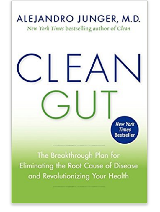 Health and Wellness Book - Dr. Junger makes a lot of sense in this book. A great place to start when it comes to overall health, finding the root cause, and getting on track with your food, supplements, and stress.