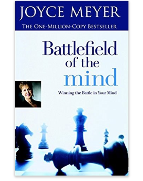 A Valuable Book for Mind Health - Joyce unpacks great truths regarding thoughts and beliefs. This is not light reading, but it is powerful and life-changing.
