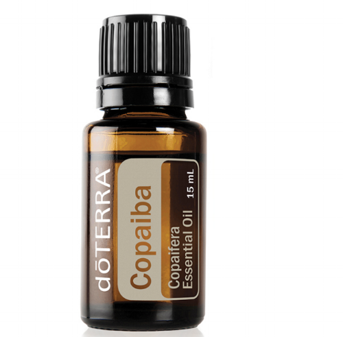 Copaiba Oil - Copaiba is known for its anti-inflammatory properties and pain relief. It may not take your pain to a