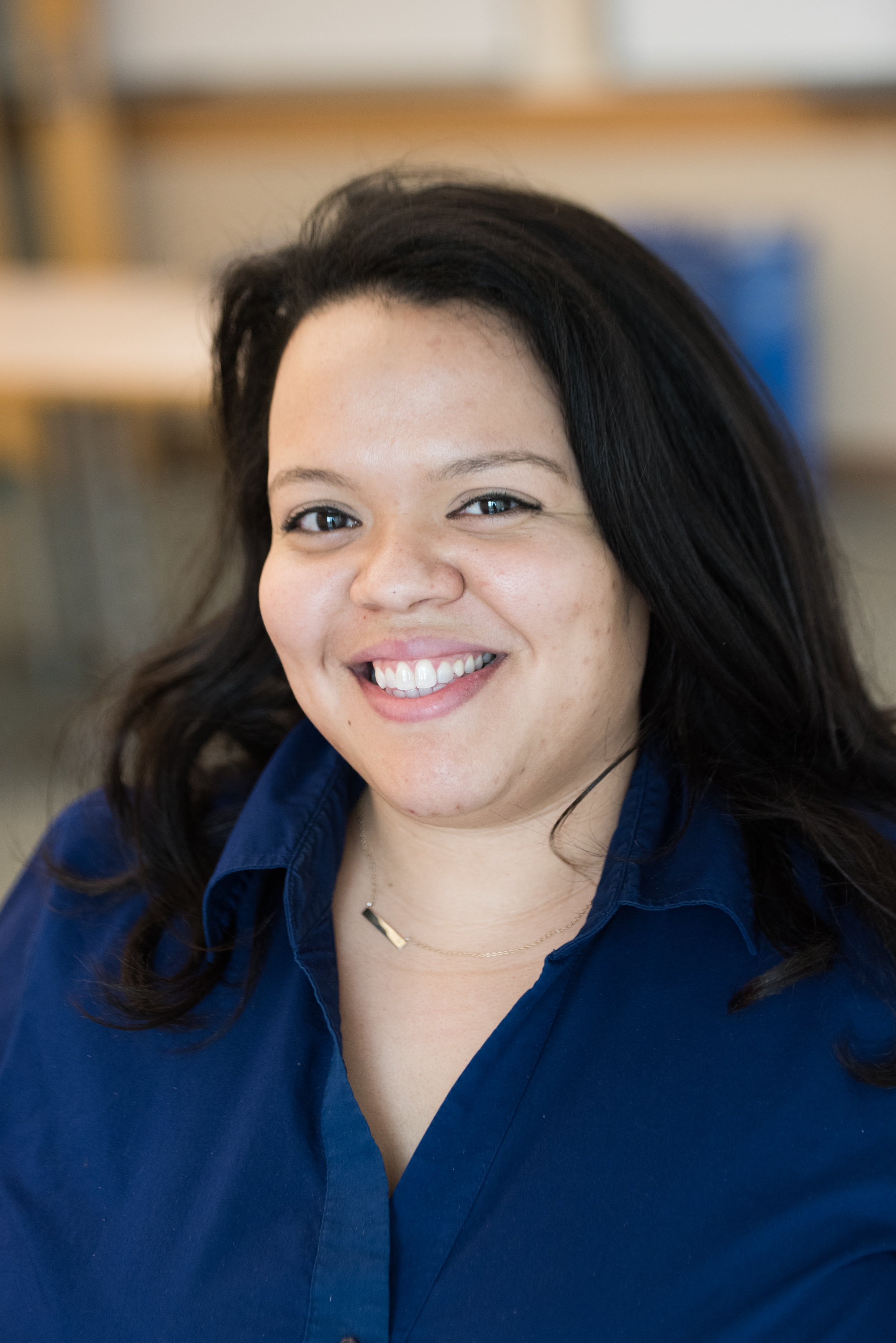 Mabel Rodriguez - Director of High School Programs, Placement, and Alumni Relations and Interim Curriculum Director at Summer on the Hill