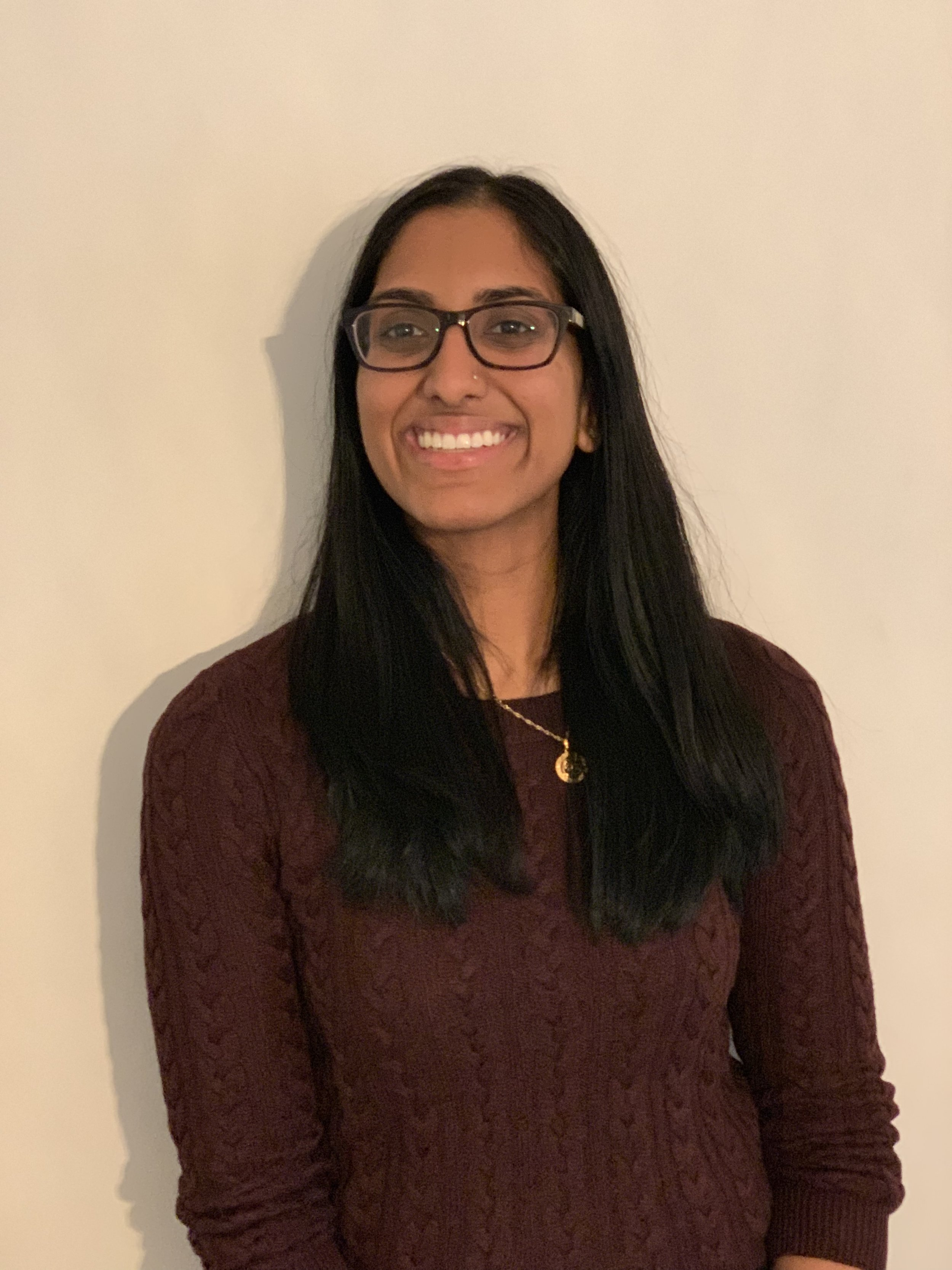 Annamika Beepat - Junior Administrator at Summer on the Hill and an Iona Graduate Student pursuing a Marriage and Family Therapy Degree