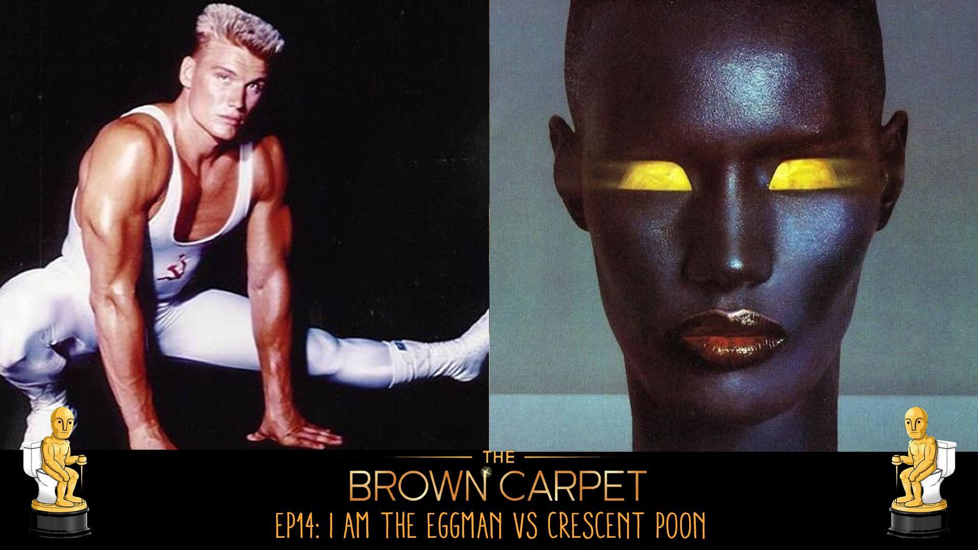 19/12/18 - EP14 - I Am the Eggman vs Crescent Poon