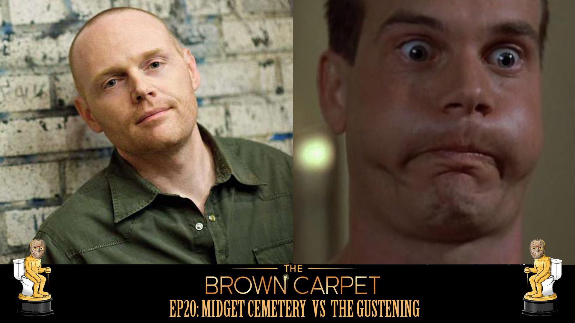 13/04/18 - EP20 - Midget Cemetery vs The Gustening