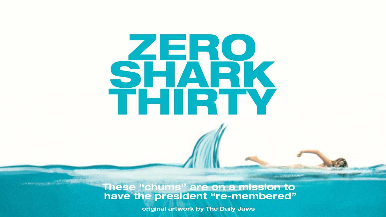 05/09/18 - EP31 - Zero Shark Thirty