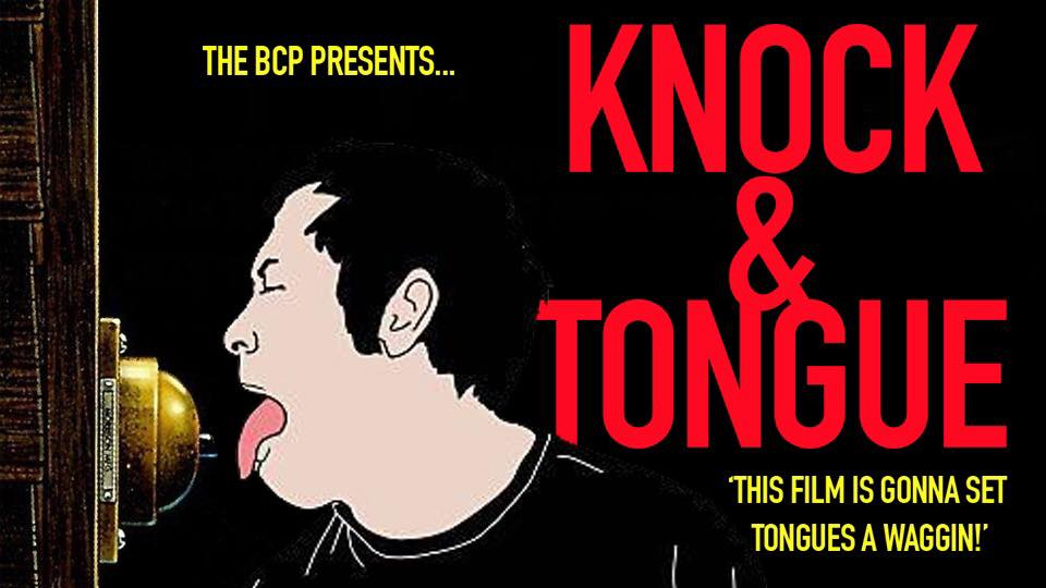 25/01/19 - EP38 - Knock and Tongue